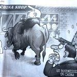 NYT cartoons