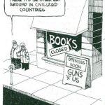 Books are alive